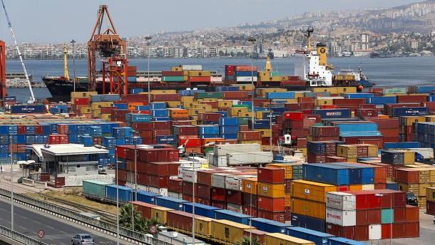 Mehr als 7 Prozent Wirtschaftswachstum in der Türkei