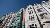 Was kostet eine Wohnung wohl hier in der Kölner Südstadt?