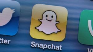 Snapchat bekommt  eine halbe Milliarde Dollar