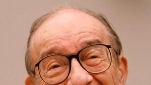 Greenspan sieht amerikanische Wirtschaft wieder in Fahrt