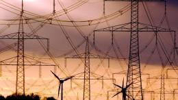 Eon: Milliardeninvestitionen in Stromnetze notwendig