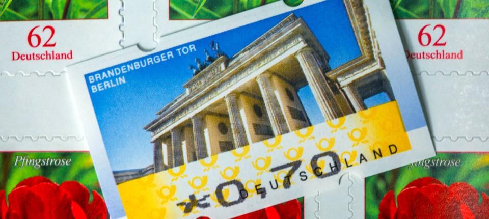 Kosten standardbrief deutschland