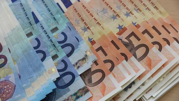 Bundesbank hält 4 Prozent Inflation für möglich