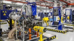 "Opel prüft ""strategische Partnerschaft"""