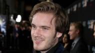 Hört PewDiePie im Moment seines größten Erfolges auf?