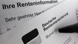 Jeder Fünfte versteht die Renteninformation nicht