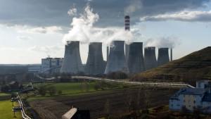 Deutsche und Polen begraben Stromstreit