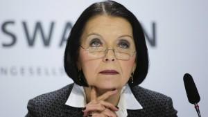 CDU fordert Sonderprüfung bei Volkswagen