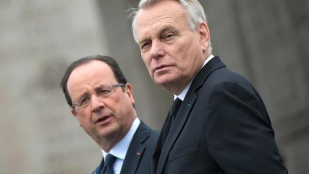 Bundesbankchef mahnt Frankreich zu mehr Sparen