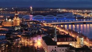 Euro-Neuling Lettland drängt Frankreich zu Taten