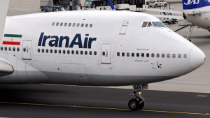 Iran kauft 80 Boeing-Flugzeuge