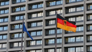 Bundesbank sagt Inflation für dieses Jahr ab