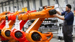 Chinesen greifen nach Fuldaer Anlagenbauer FFT