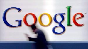 Vorsicht vor Google, mehr Freiheit für Taxis