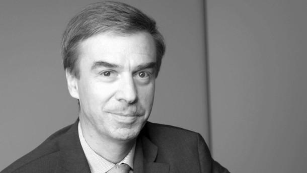 Ehemaliger Siemens-Finanzchef gestorben