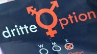 """Bislang haben nur wenige Menschen beantragt, ihr Geschlecht in """"divers"""" ändern zu lassen."""