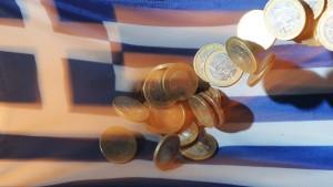Parteien in Griechenland einigen sich auf Sparprogramm