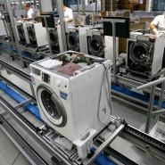 Seit 50 Jahren haben Bosch und Siemens gemeinsam Waschmaschinen hergestellt. Jetzt zieht sich Siemsn aus dem Gemeinschaftsunternehmen BSH zurück.