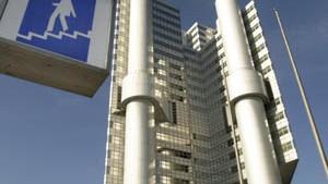 Hypo-Vereinsbank erstmals mit Jahresverlust
