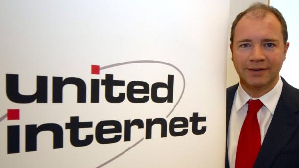 United Internet kauft einen Netzbetreiber