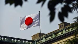 Hitler-Äußerungen: Japanische Zentralbank entschuldigt sich