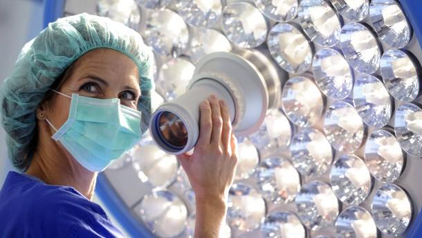 Deutschlands Medizinversorgung ist gar nicht so abhängig von Asien