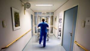 Länder wollen neuen Milliarden-Topf für Kliniken