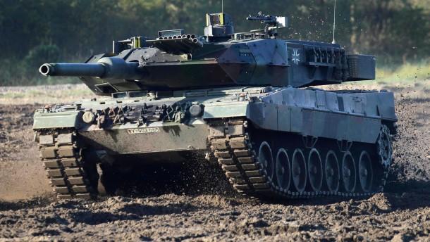 Vertragsentwurf zur Begrenzung des Waffenhandels erntet Kritik