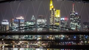 Banken stellen wegen Steuertricks halbe Milliarde Euro zurück