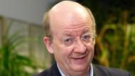 Wolfgang Wahlster ist einer der führenden Fachleute für Künstliche Intelligenz in Deutschland.