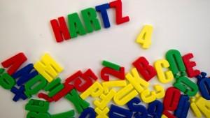 Fünf Euro mehr für fast fünf Millionen Hartz-IV-Empfänger