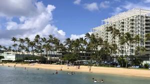 Hamburg und Wien verlieren – Honolulu gewinnt