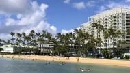 Honolulu ist gut mit den Anforderungen der Pandemie gut zurecht gekommen. Deshalb steigt die Stadt auf Hawaii im Städteranking um viele Plätze.