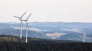 Die Energiewende ist ein Fass ohne Boden