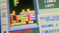 Tetris soll ins Kino