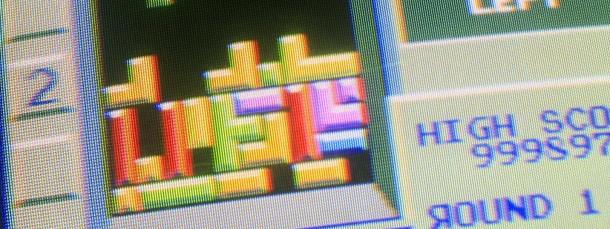 Tetris hat Suchtpotential