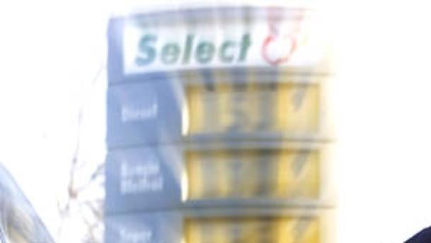 Neue Preisrunde an den Tankstellen