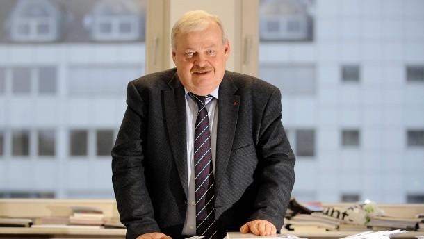 NRW-Arbeitsminister wagt keine Prognose fuer NRW-Arbeitsmarkt in 2013