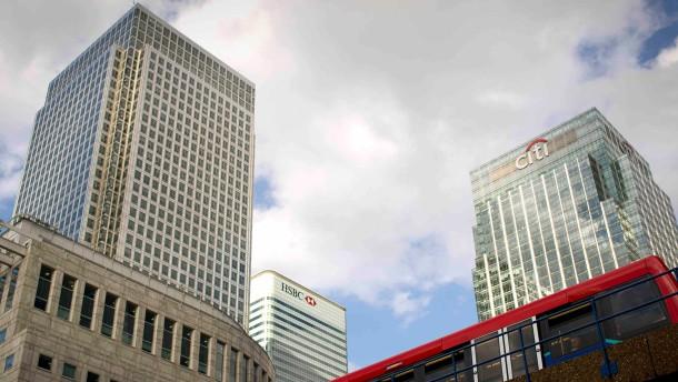 Großbritannien will Libor-Zinssatz reformieren