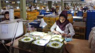 Iran zahlt alte Schulden zurück