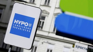 Chef der Hypo Vorarlberg tritt zurück