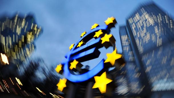 Wie mächtig darf die EZB sein?