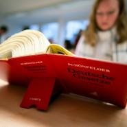Viel zu lernen: Das Jurastudium ist oft eine zeitaufwändige Angelegenheit.