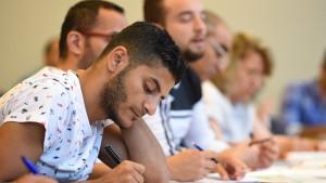 Warnung vor Übereifer der Hochschulen bei Flüchtlingshilfe