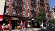 Der Kollateralschaden von Airbnb