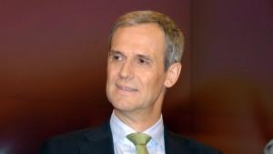 Bankenverband: Negativzins auf Sparkonten unwahrscheinlich