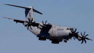 Airbus muss dramatisch sparen