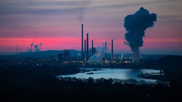 Energiesektor soll rund ein Drittel mehr CO2 einsparen