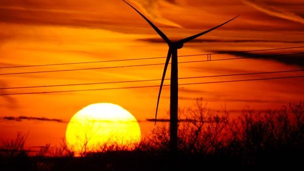 Ökostromumlage sinkt nächstes Jahr – ein bisschen