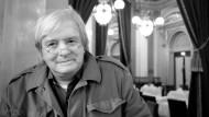 Feinkost-Gastronom Gerd Käfer gestorben